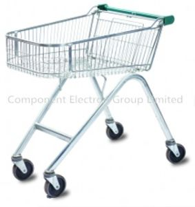 90L High Leg Style Trolley pictures & photos