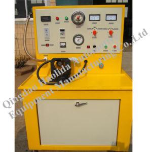 Power Steering Pump Test Machine, Test Pressure, Flow, Speed pictures & photos