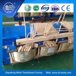 S13, 11kv Three Phase Oil-Immersed Distribution Transformer for Power Transmission pictures & photos