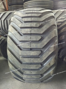 Agricultural Flotation Tyre 500/50-17 for Trailer/ Spreaders/ Tanker/ Bins pictures & photos
