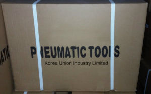 Pneumatic Chipping Hammer 190mm Piston Grip Air Hammer Chisel pictures & photos