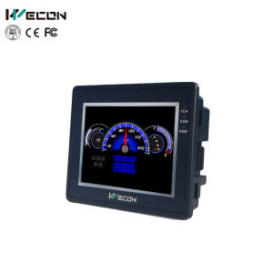 "Wecon 3.5 Inch HMI Touch Screen (also supply 4.3""7""10.2""10.4""15"") pictures & photos"