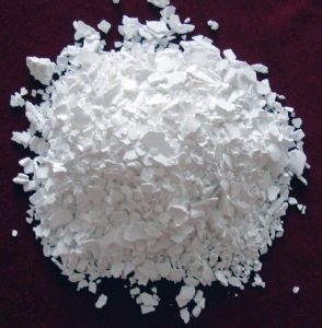 Calcium Chloride of Dihydrate 74% 77% Unhydrous 94% pictures & photos