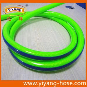Excellent UV Resistant Flexible PVC Garden/Water Hose pictures & photos