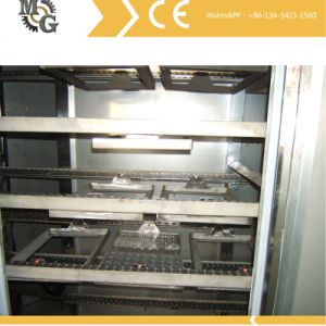 Chocolate Tunnel Cooling Plant Equipment pictures & photos