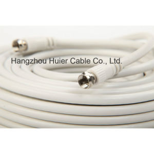 High Quality Cheaper Price RG6 Cable pictures & photos