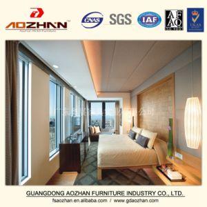 Modern Headboard Design Hotel Furniture Set