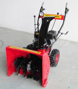 Snow Thrower with 9.0HP/6.6kw/270CC Engine (TTST90)