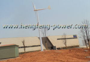 IEC 61400-2 Compliant 10kw Wind Turbine