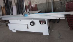 Sliding Table Saw with 0-45 Degree Tilting Angle Digital pictures & photos