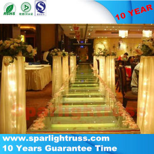 Concert Stage Wedding Stage Portable Stage on Hot Sale pictures & photos