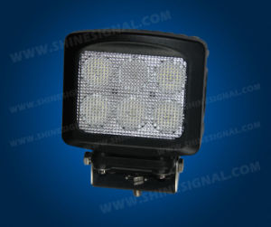 LED Flood Light (WBL24F 60W) pictures & photos