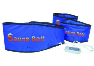 Digital 3 in 1sauna Belt Vibration Belt (TL-2005G-F)