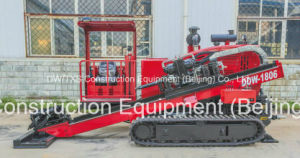 Hot Sale HDD Machine (DDW-1806) , Trenchless Machine pictures & photos