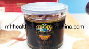 Organic Maca Tonifying Kidney and Yang Rare Male Enhancement Chinese Herbs for Sexual Health 100g pictures & photos