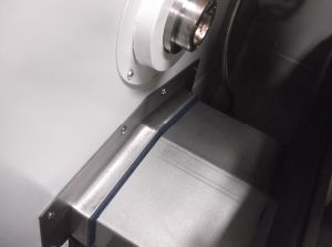 Siemens CNC Lathe Servo Motor CNC Machine Cak625 (CLK25) pictures & photos