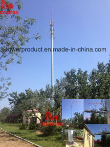 Communication Pole (MGT-CP009) pictures & photos