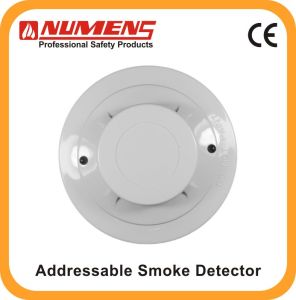 2-Wire, 24V, Remote LED, Smoke Detector, CE Approved (600-004) pictures & photos