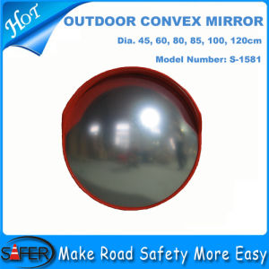 Road Traffic Safety Outdoor Convex Mirror pictures & photos