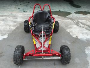 Drift Bike Dune Buggy and Single Speed Automatic Drive System for Go Kart pictures & photos