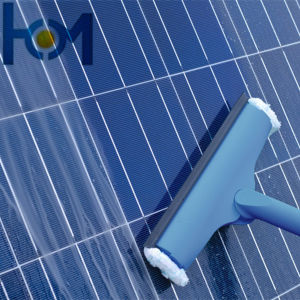 3.2mm Tempered Low Iron Solar Panel Glass for PV Moduel with ISO, SGS, SPF pictures & photos