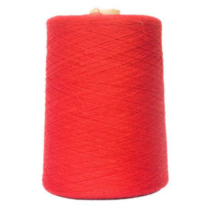 Wool / Nylon (Polyamide) Blended Yarn / Knitting Yarn pictures & photos