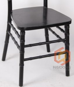 Solid Wood Chiavari Silla Tiffany Chair pictures & photos