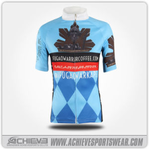 Custom Sublimation Printing Cycling Training Wear