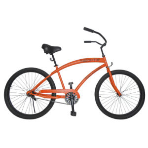 "Shock Top 26""*2.30 Fat Tire Beach Bicycle (FP-BCB-C045) pictures & photos"