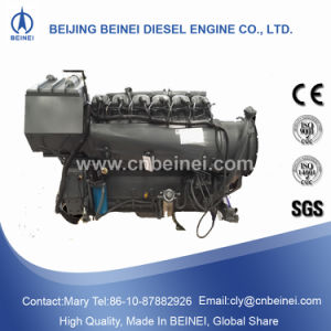 High Quality Air Cooled Diesel Engine Bf6l914 for Generator Use pictures & photos