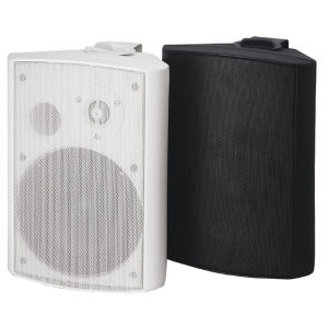 6.5-Inches Wall Speaker Outdoor Speaker Wall Mount Speaker Box (B106-6T) pictures & photos