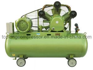 Piston Reciprocating Belt Driven Air Compressor Air Pump (W-2.0/8) pictures & photos