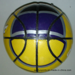 OEM Logo Good Price Customized Basketball pictures & photos