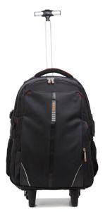 High Quality Trolley Backpack Luggage Backpack Laptop Bag (ST6246) pictures & photos