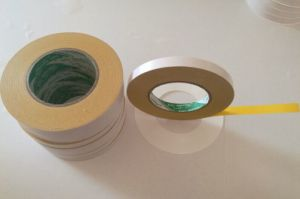 High Quality Factory Price for Yellow Double Sided Embroidery Tape pictures & photos
