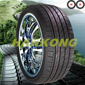 Radial Tire SUV Car Tires UHP 4X4 Passenger Tires pictures & photos