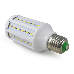 New 360degree 5730 SMD 15W E27 B22 E14 LED Corn Bulb Lamp pictures & photos