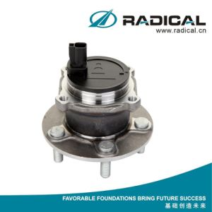 High Quality Wheel Hub Bearing for Ford (BAR-0183 VKBA3661 6M51-2C299-AC) pictures & photos