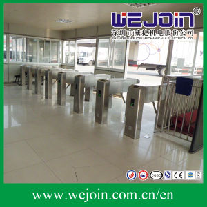 Automatic Turnstile Gates, Counter Turnstile Pedestrian Turnstile Access Control pictures & photos
