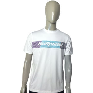New Style 100% Cotton Fashion Men T Shirt pictures & photos