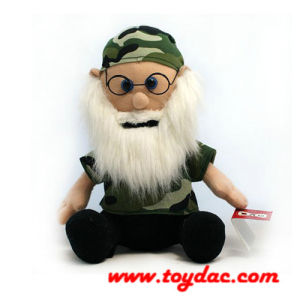 Stuffed Cartoon Doll Soldier pictures & photos