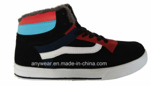 Men′s skateboard shoes lifestyle casual sneakers (816-6983) pictures & photos