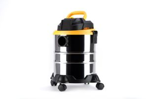 305-15/20/25/30L Stainless Steel Tank Wet Dry Water Dust Vacuum Cleaner with or Without Socket pictures & photos