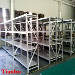 High Quality Longspan Shelving System (MD-02)