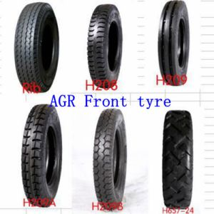 Farm Tyre/ Tractor Tyre /Agricultural Tyre pictures & photos