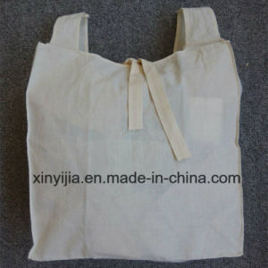 Waistcoat Cotton Bag with Oeko-Tex