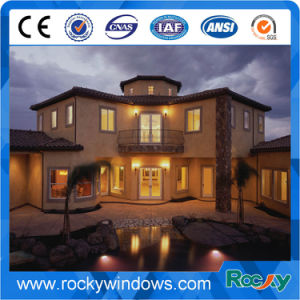 Different Types Aluminum Window and Door pictures & photos