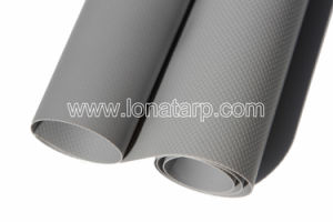 PVC Coated Fabric for Tents/Truck Cover/Inflatable Boats