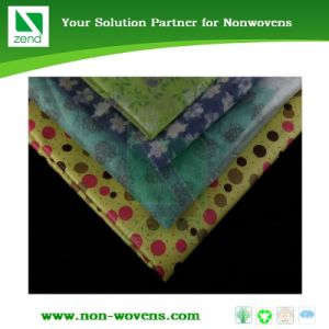Nonwoven Fabric Printing pictures & photos