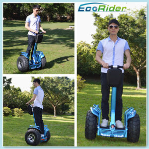 Electric Scooter New Products 2016 off Road Two Wheel Smart Balance Electric Golf Cart pictures & photos